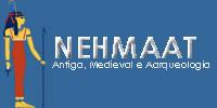 [Laboratório] NEHMAAT - Núcleo de Estudos em História Medieval, Antiga e Arqueologia Transdisciplinar LogoMaat1